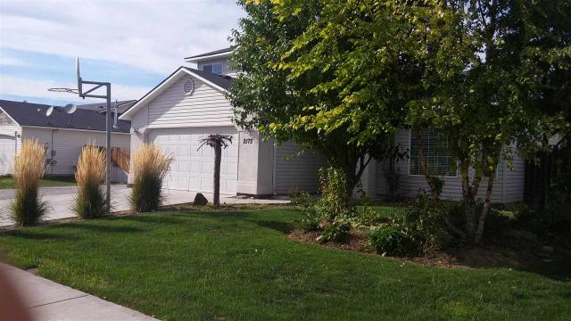 2172 Willow Point Ave, Nampa, ID 83651