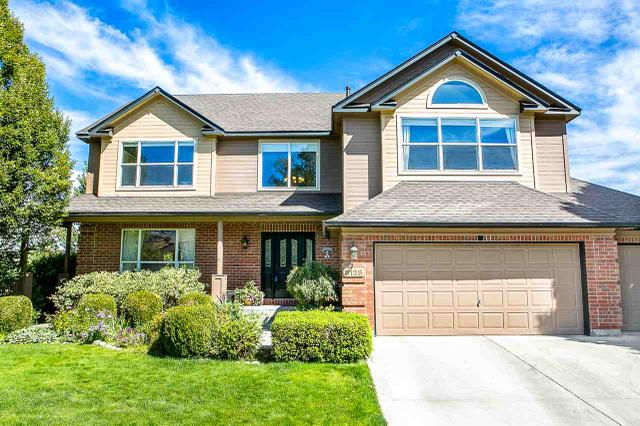 5128 S Sweetgrass Pl, Boise, ID 83716