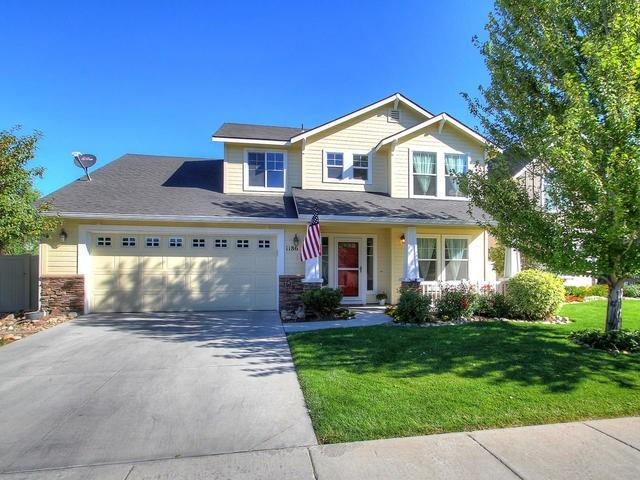 1186 E Palermo, Meridian, ID 83642