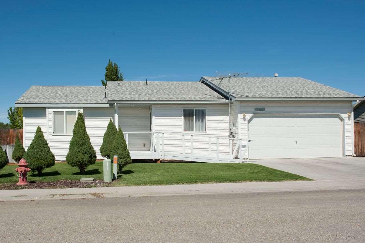 1500 Windmere Drive, Mountain Home, ID 83647