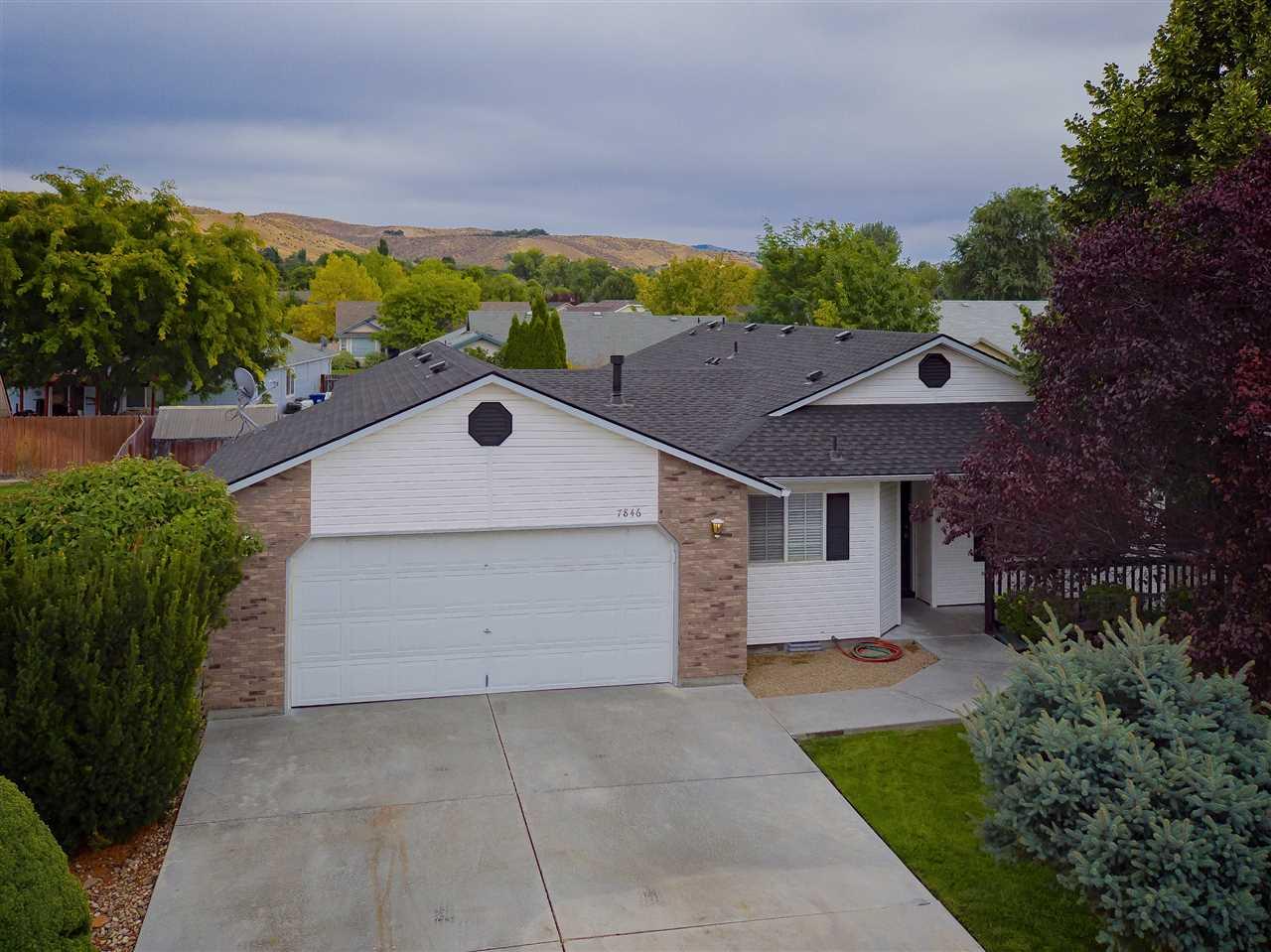 7846 N Hastings Avenue, Boise, ID 83714