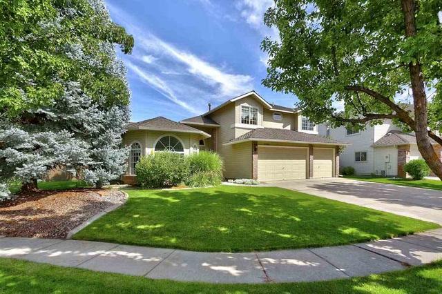 3960 N Burnstead Pl, Boise, ID 83704