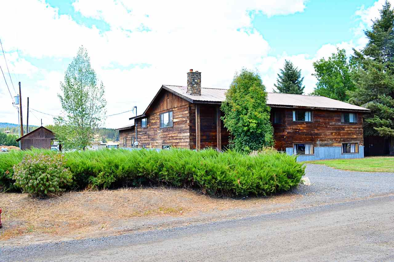 302 Miller, New Meadows, ID 83654