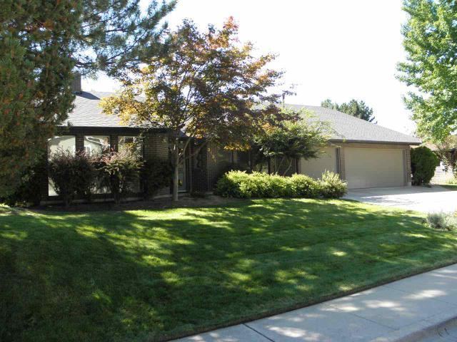 3131 N 24th Way, Boise, ID 83702