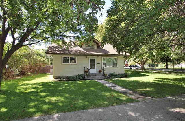 1802 Dearborn St, Caldwell, ID 83605