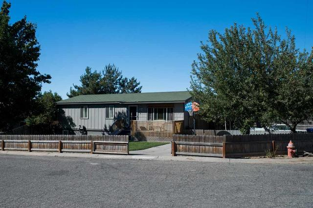 420 E Ave K, Jerome, ID 83338