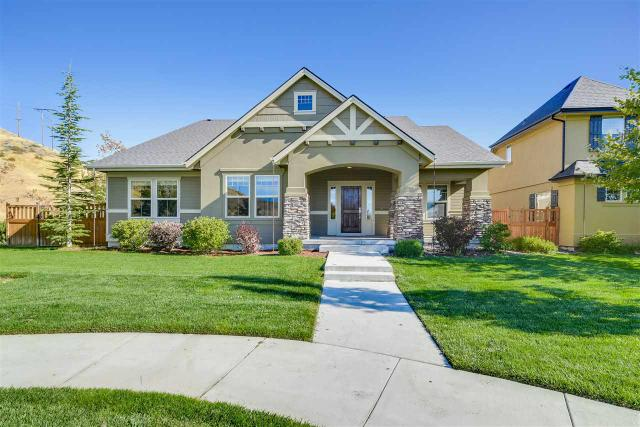 13049 N Windy Meadow Ave, Boise, ID 83714