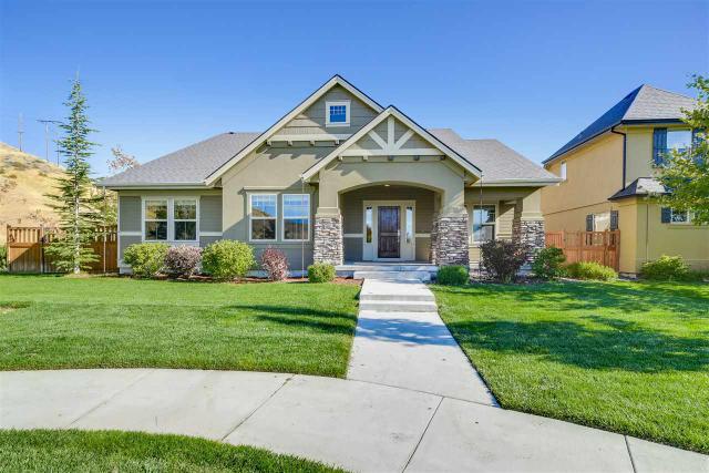 13049 N Windy Meadow Ave, Boise, ID 83714