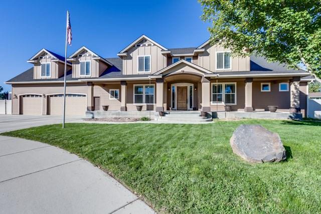 10331 W Aspen Meadow St, Boise, ID 83704