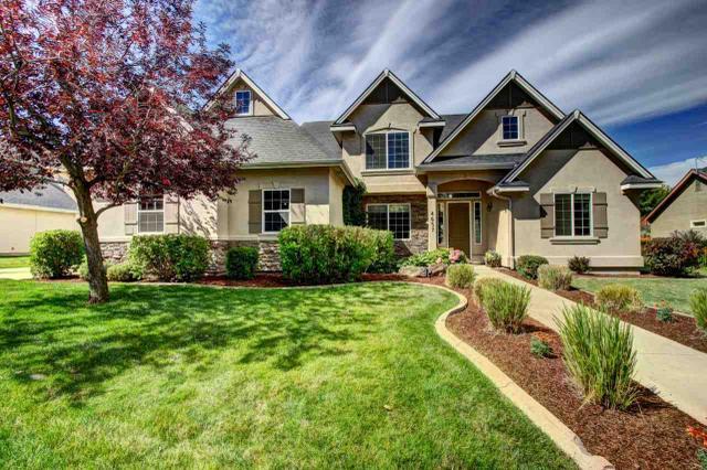 4657 N Arrow Villa Way, Boise, ID 83703