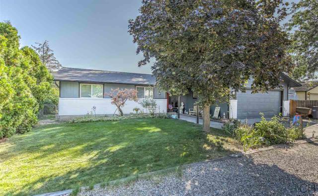 4340 N Christine St, Boise, ID 83704