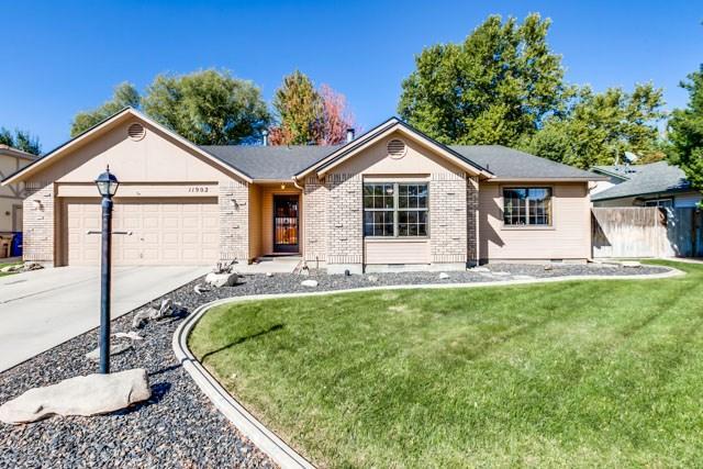 11902 W Flintlock Dr, Boise, ID 83713
