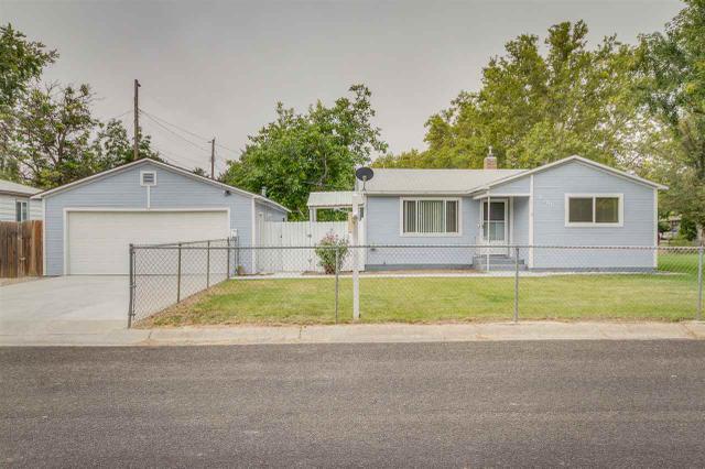 4305 W Fairmont, Boise, ID 83706