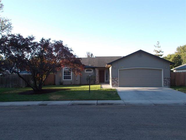 12689 W Mercedes Ct, Boise, ID 83713