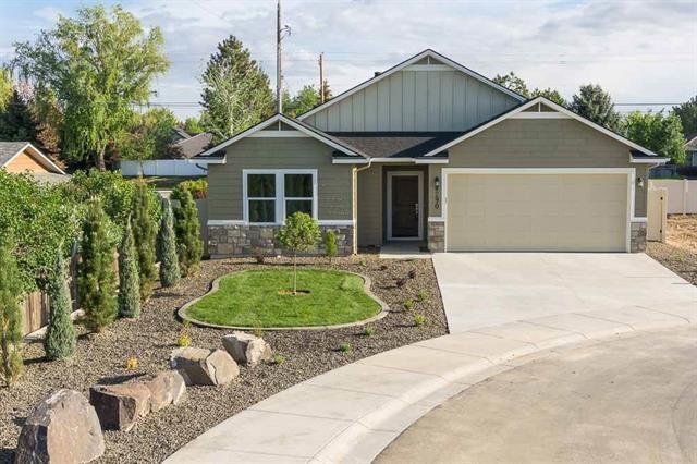 4290 W Aspen Creek St, Meridian, ID 83642