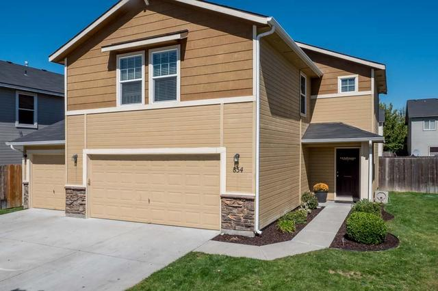854 W Apple Pne, Meridian, ID 83646