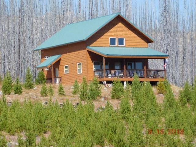 538 Warren Creek Rd, Warren, ID 83638