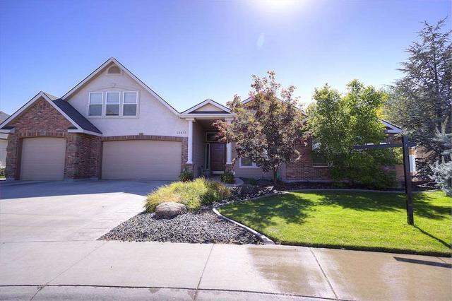 12435 W Nancee Dr, Boise, ID 83709