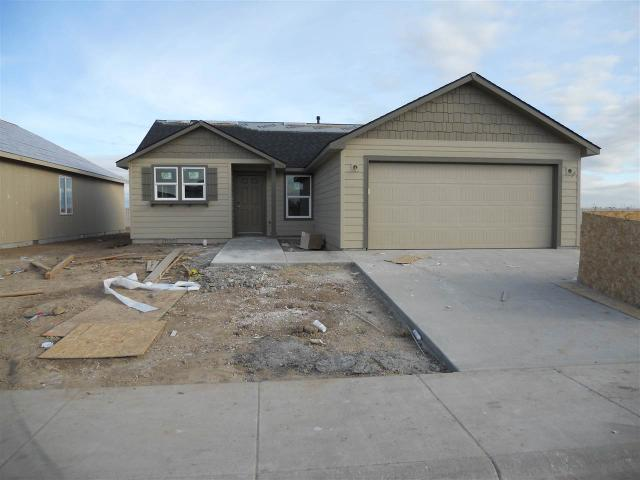 505 Concourse Ave, Caldwell, ID 83605