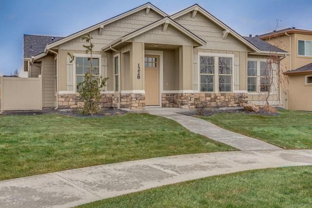 1228 E Wrightwood Dr, Meridian, ID 83642