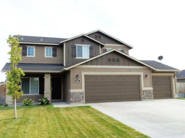 675 SW Panner, Mountain Home, ID 83647