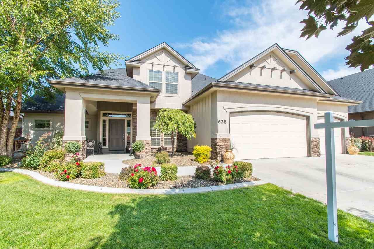 628 E Silver Torch St, Meridian, ID 83646
