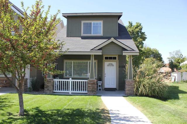2125 S Leadville Ave, Boise, ID 83706