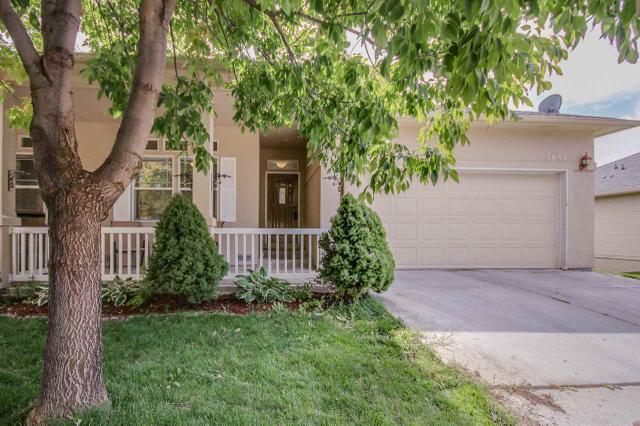 8883 W Dulcimer, Boise, ID 83709
