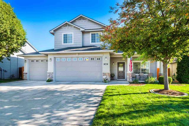 979 W White Sands Dr, Meridian, ID 83646
