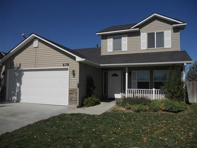 638 Prince Ave, Wilder, ID 83676