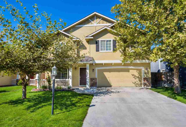 6373 S Cheshire, Boise, ID 83709