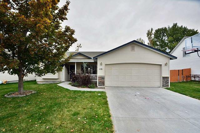 1191 N Forty Niner Ave, Kuna, ID 83634