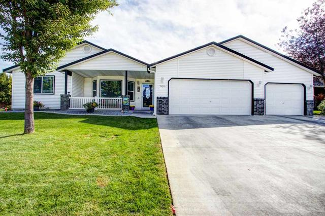 2820 S Moultrie Ave, Boise, ID 83709