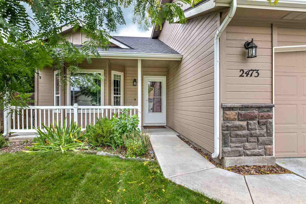 2473 N Banstead Avenue, Boise, ID 83713
