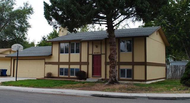 4145 N Jennifer St, Boise, ID 83704