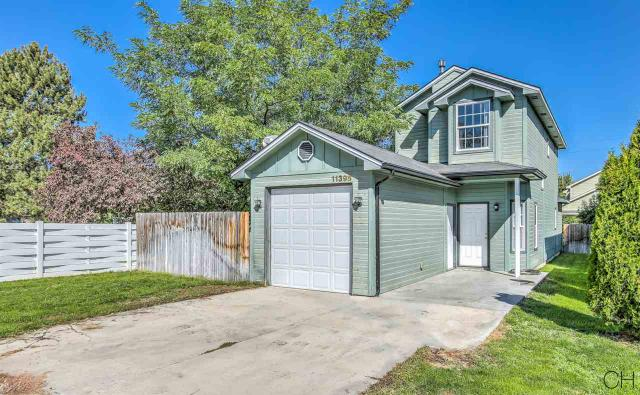 11398 W Arch St, Boise, ID 83713