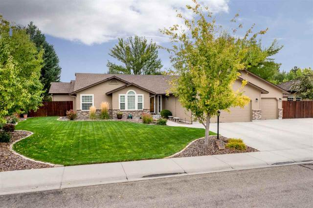 1785 N Summertree Way, Meridian, ID 83646