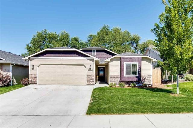7190 W Devonwood Dr, Boise, ID 83714