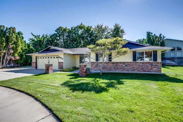 8921 W Sunflower Ct, Boise, ID 83704