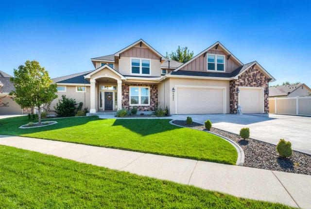 4847 W Grey Towers Dr, Meridian, ID 83646