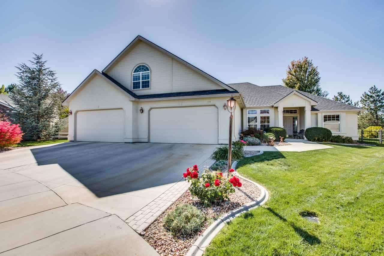 12441 W Nancee Drive, Boise, ID 83709