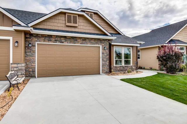 7832 N Sunglow, Boise, ID 83714