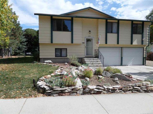 4694 S Arrowhead Way, Boise, ID 83709