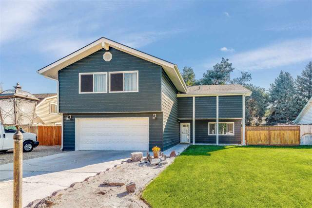 736 E Beachwood St, Eagle, ID 83616