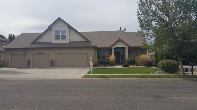 3837 S Arno Ave, Meridian, ID 83646