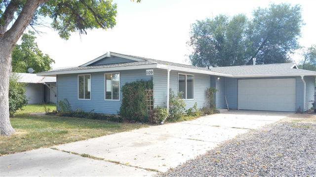 1109 W Boone Ave, Nampa, ID 83651