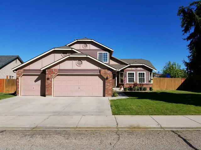 1670 W Sunny Slope Dr, Meridian, ID 83642
