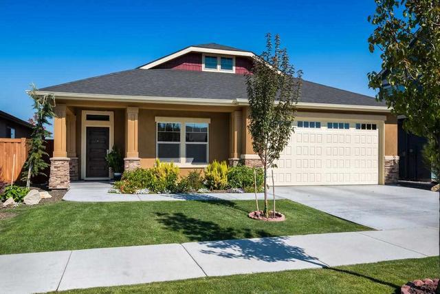 6594 S Kirra Way, Boise, ID 83709