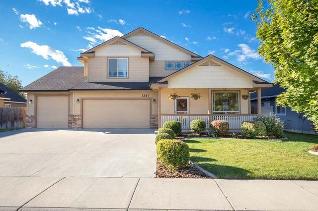 1287 W Great Basin Dr, Meridian, ID 83646