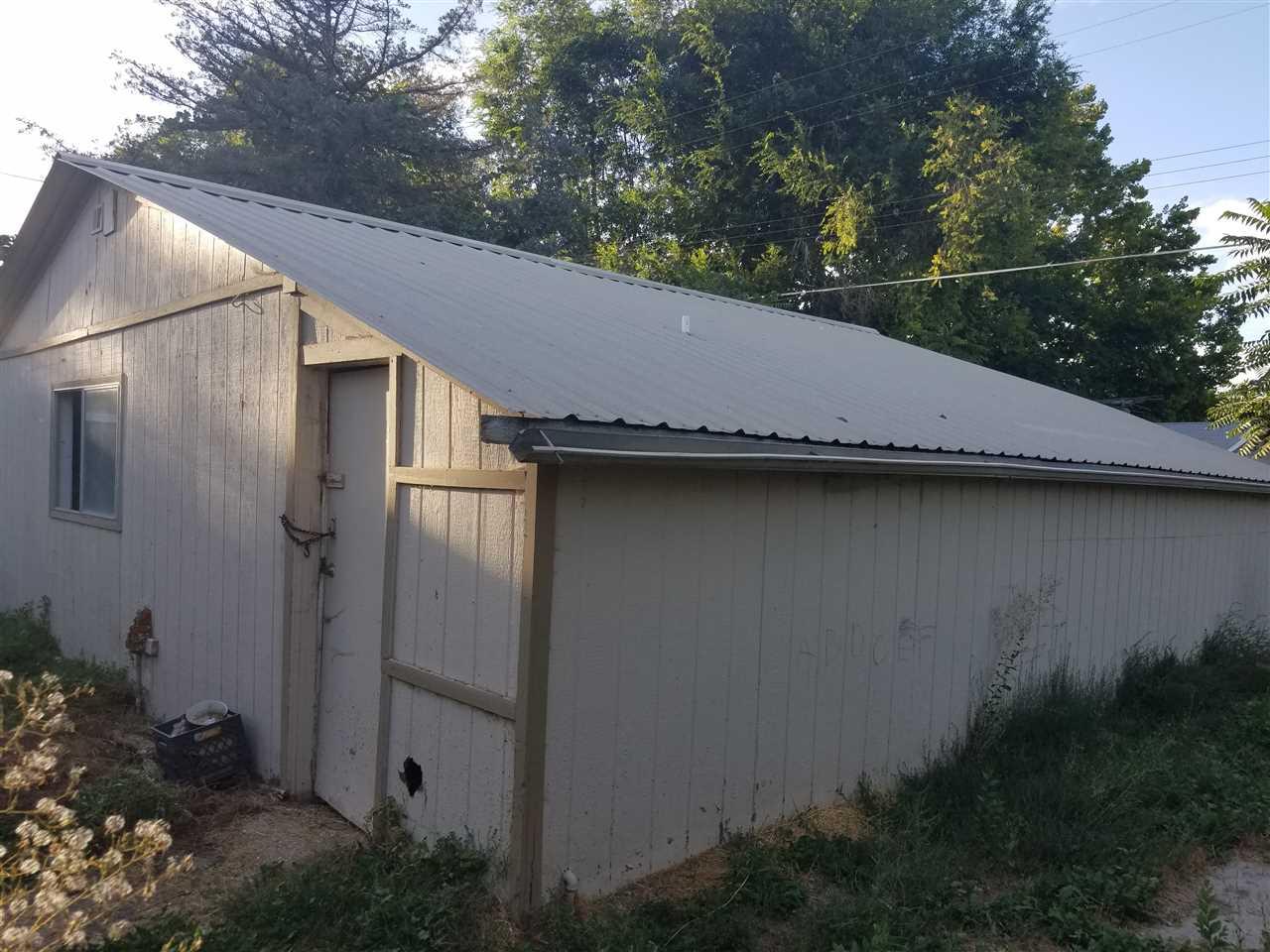 228 W Oregon, Homedale, ID 83628